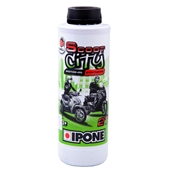 Ipone, Scoot City 2T Oil (Strawberry Scented)S