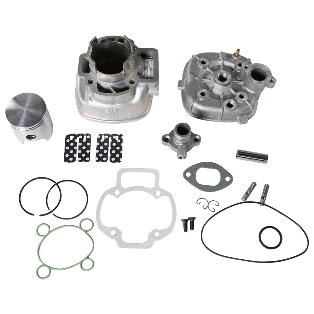 Pinasco, Cylinder Kit; Piaggio LC engines