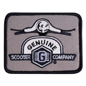 Patch (GSC Logo)