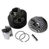 Cylinder Kit, Polini -  Primavera, ET3 (130cc)S