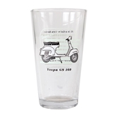 Pint Glass, GS160S