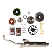 GY6 150 Stage 1 Performance KitS