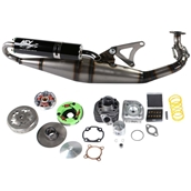 Yamaha Zuma 50 2t Stage 2 Performance Kit;S
