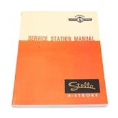 Stella 4T Service ManualS