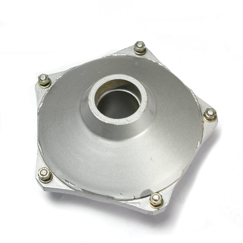 Wheel Hub, 10 Sidecar