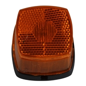 Side Car Mudguard Light DOT