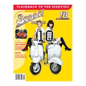 Scoot! Quarterly Mag - October 2007S