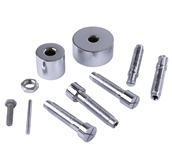 Tool (Bearing Extractor with Collet and Spacer); Vespa P/PX,S
