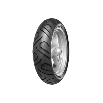 Continental Tire (Zippy 1, 120/70 - 12)