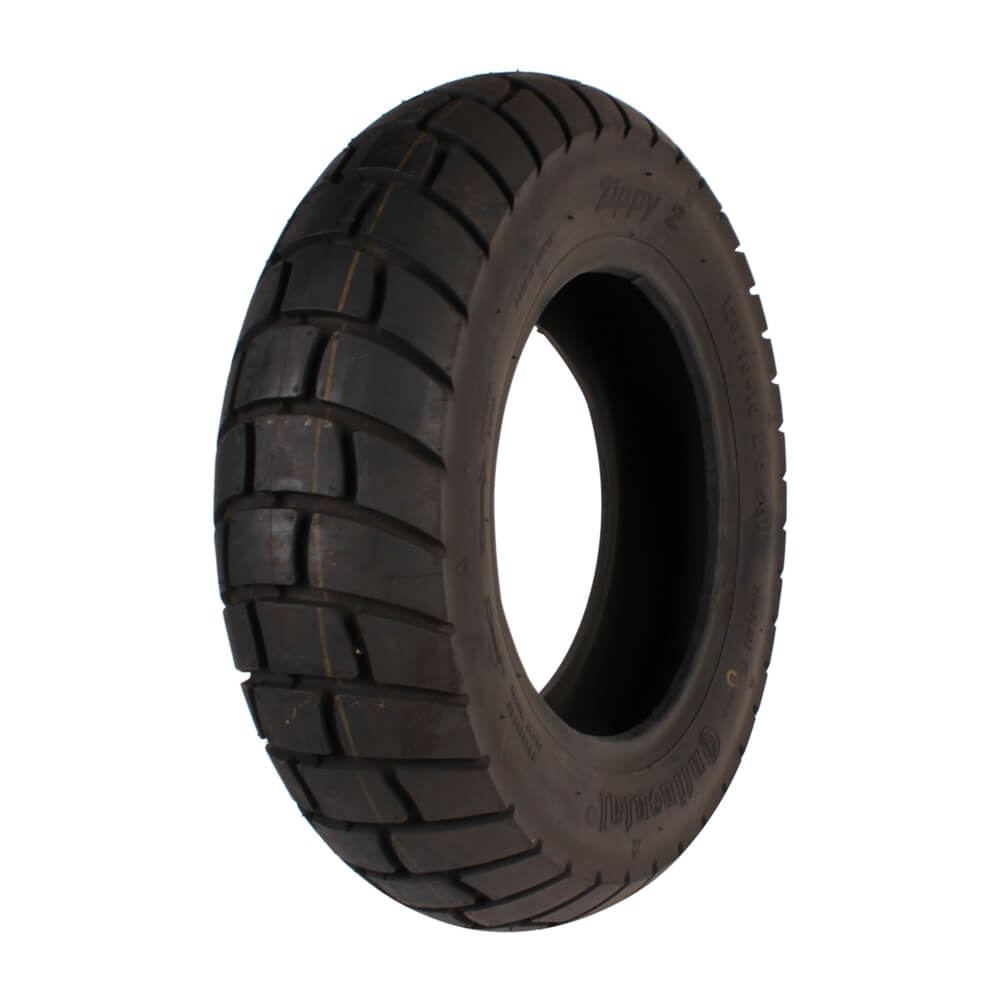 Continental Tire (Zippy 2, 120/90 - 10)