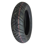 Continental Tire (Zippy 1, 100/80 - 10)