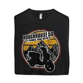 T-Shirt Genuine Roughhouse 2T Power