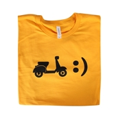 T-Shirt Smile Emoticon