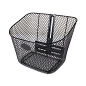 Front Basket; Genuine Buddy - BlackS