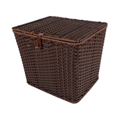 Rear Cargo Basket (with Removable Liner)S