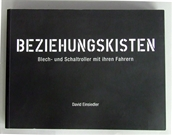 Beziehungskisten Book (Photos of Scooterists)S