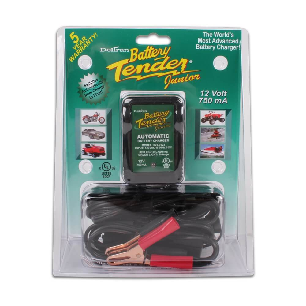 Battery Tender Package