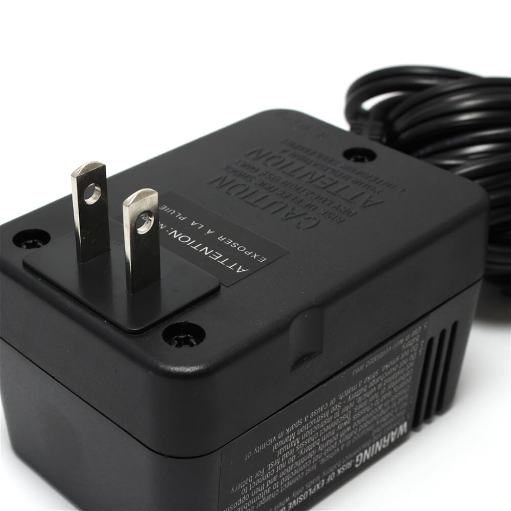 Battery Tender Adapter Plug