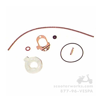 19/19 SI Carb Kit; V9B, VMA2