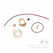 19/19 SI Carb Kit; V9B, VMA2S