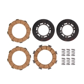 Surflex, Complete Clutch Kit; Vespa P/PX, Genuine StellaS