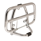 Front Rack (Chrome); BuddyS