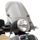 Faco, Windscreen (Medium Size); Vespa GT/GTSS