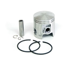 Malossi, Piston (12mm wrist pin, 1 ring)S
