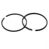 Malossi, Piston Rings (set)