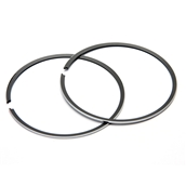 Malossi, Piston Rings (Set of 2); 210ccS