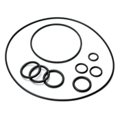 Engine O-ring Kit; Large frames w/ 2 brake postsS