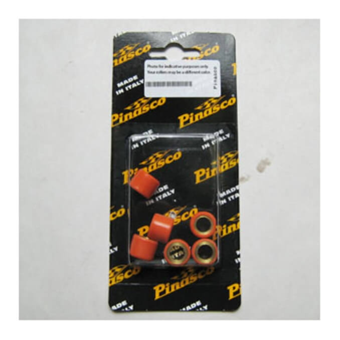Pinasco Roller Weights (15x12 4.5g)
