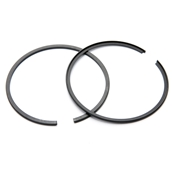 Rings, Pinasco P125 (set)S