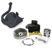 Vespa VLA,VBB Basic Performance KitS