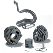 Vespa V5A Basic Performance KitS