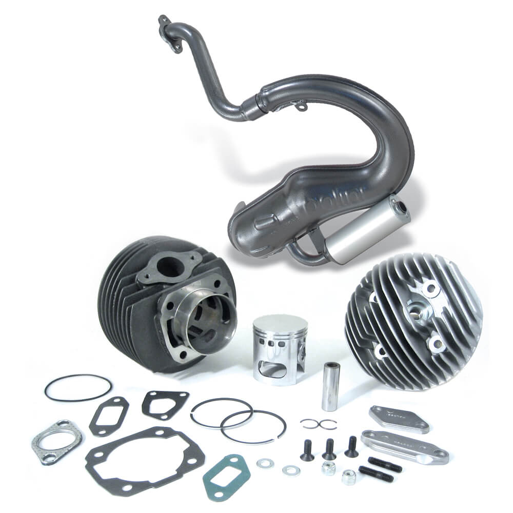 Vespa VMA High End Performance Kit