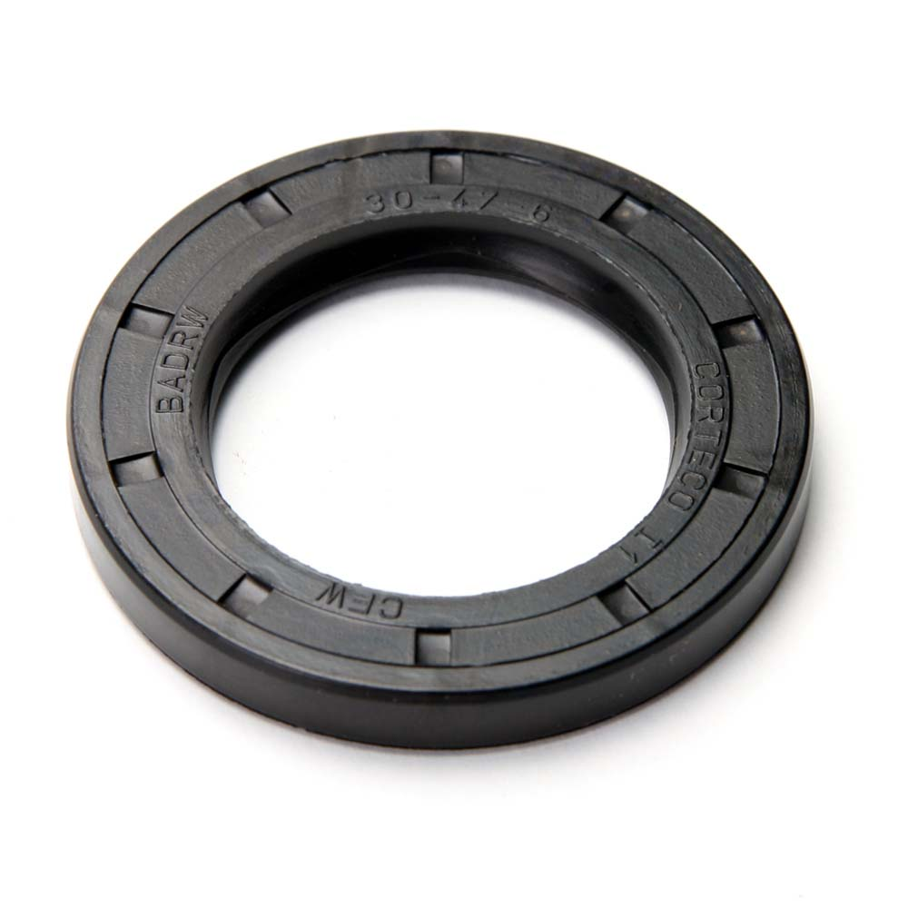 Oil Seal, Rear Hub - Late Super, PX150, Stella