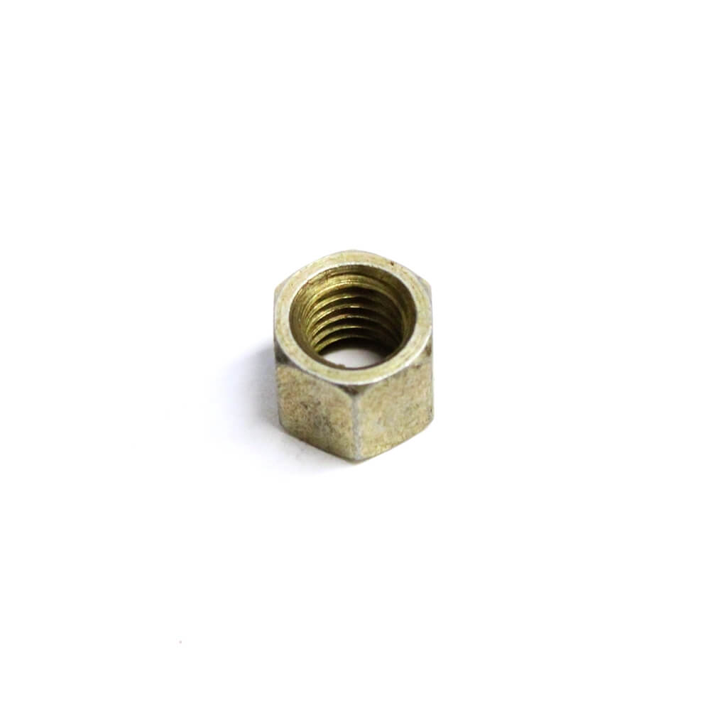 Rim Nut - 8mm with 11mm o.d.