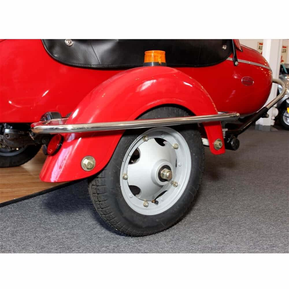 Side Car Wheel