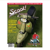 Scoot! Quarterly - Summer 2006S