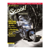 Scoot! Quarterly (Winter 2006)S