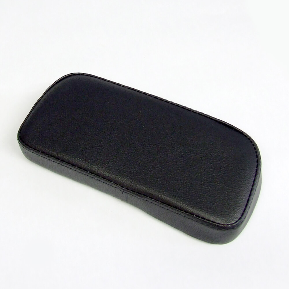 TC5 Topcase Backrest Black
