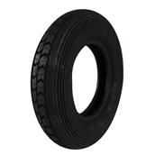 Tire, Continental 3.50 - 8