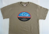 T-Shirt (American Motor Scooter Association)S