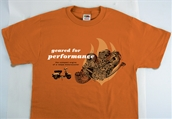 T-Shirt (Geared for Performance)S