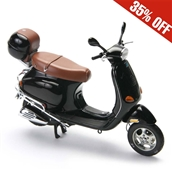 Model (Vespa ET4, Large)S