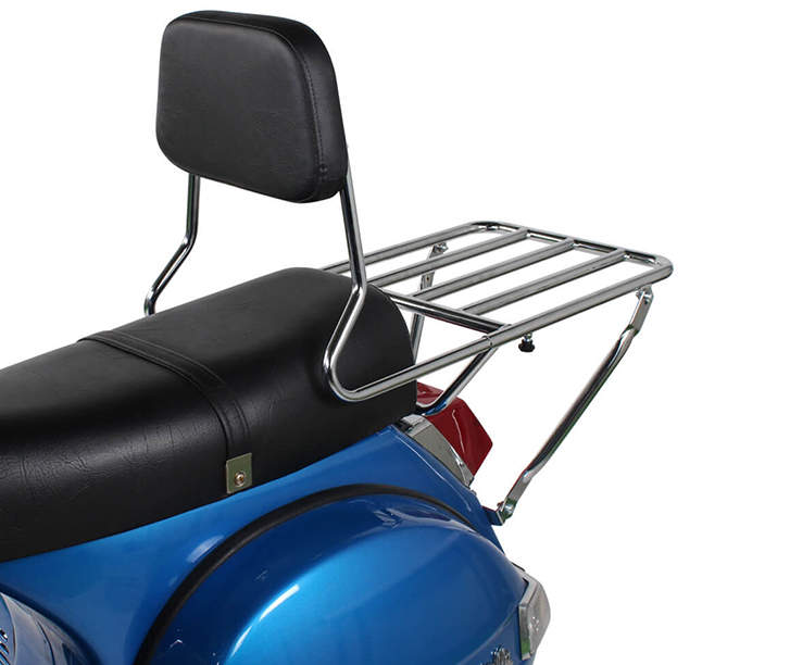 "Prima Scooter Rack"" width="