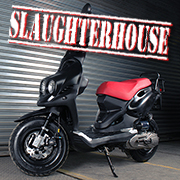 Welcome to the Slaughterhouse
