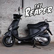 Custom Genuine Scooter