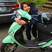 New Scooter Thumbnail